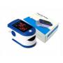 Пульсоксиметр пальцевой Fingertip Pulse Oximeter AB-88