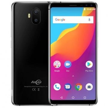 Смартфон AllCall S1 2/16Gb  Black