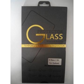 Защитное стекло Asus Zenfone 6 (0.18 мм) AWM сверхпрочное, ультратонкое