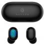 Наушники Bluetooth гарнитура  Haylou GT1 PLUS Qualcomm QCC3020 APTX Black