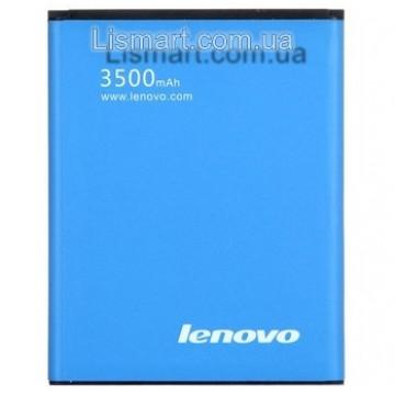 Аккумулятор для Lenovo P770 3500 mAh, оригинальный