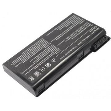 Аккумуляторная батарея VIGOOR для ноутбука MSI A6200 (BTY-L74, MSYL74LH) 11.1V 5200mAh