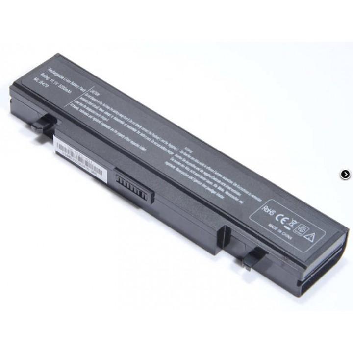 Аккумуляторная батарея VIGOOR для ноутбука  Samsung AA-PB9NC6B 10.8V 5200mah 6cell Black