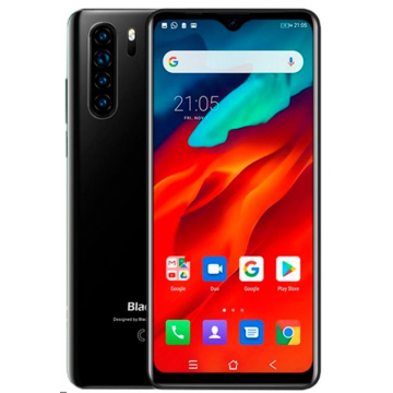Смартфон Blackview A80 Pro 4/64Gb Black