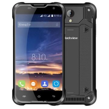 Смартфон Blackview BV5000 2/16Gb IP67 Violet Black