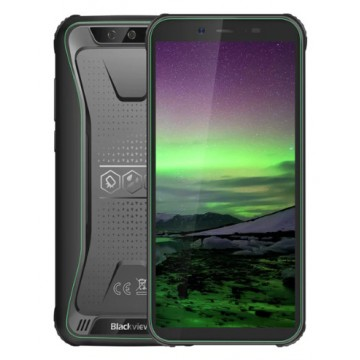 Blackview BV5500 2/16Gb IP69K Green