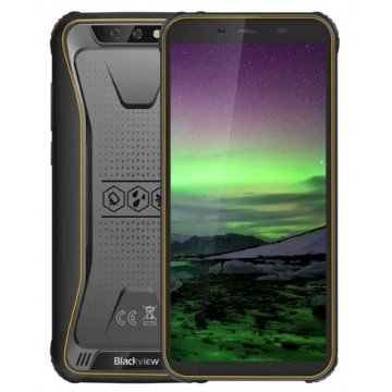 Blackview BV5500 2/16Gb IP69K Yellow