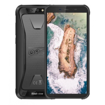 Смартфон Blackview BV5500 Plus 3/32Gb IP69K NFC Black