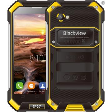 Смартфон Blackview BV6000s 2/16Gb IP68 NFC Yellow