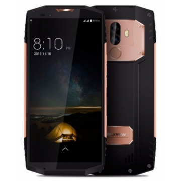 Смартфон Blackview BV9000 Pro 6/128Gb NFC IP68 Gold