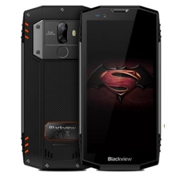 Смартфон Blackview BV9000 Pro 6/128Gb NFC IP68 Grey