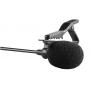 Петличный микрофон Boya BY-M1 Black