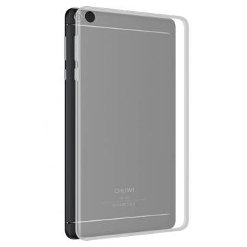 Силиконовый чехол накладка для Chuwi Hi8 SE