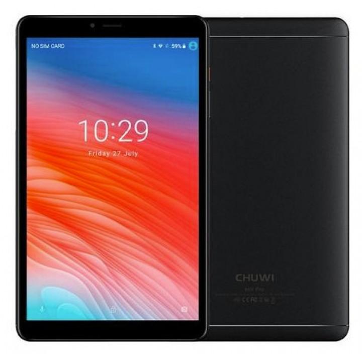 """Chuwi Hi9 Pro 8.4"""" 4G 2K 3/32Gb Android 8.0 Black"""