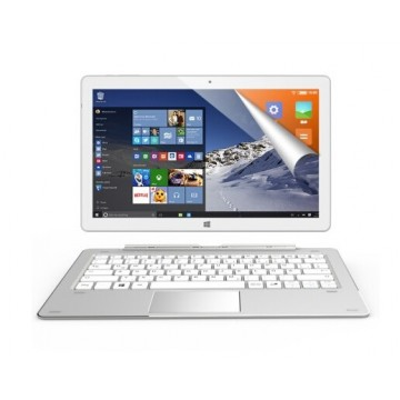Комплект Alldocube Cube iWork10 Pro  Z8350 4/64GB Windows 10 + Android 5.1 + Клавиатура док-станция