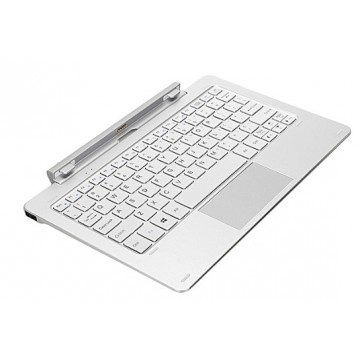 "Клавиатура 10.1""  Alldocube Cube iWork10 Pro док-станция, оригинал Silver"