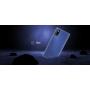 Смартфон Cubot P40 4/128Gb NFC Blue + Силиконовый чехол