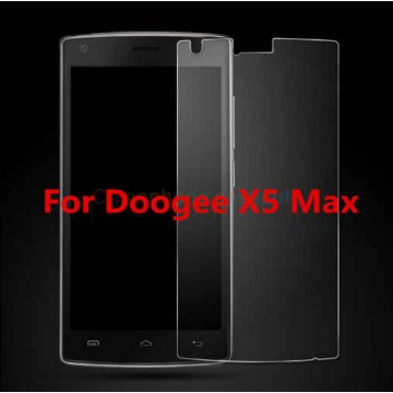 Защитное стекло Doogee X5 Max/ X5 Max Pro 0.26 мм 9H 2.5D сверхпрочное, ультратонкое
