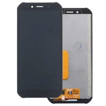 Дисплей (тачскрин + LCD экран ) Doogee S40 Original