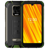 Смартфон Doogee S59 Pro 4/128GB  IP68 Army Green