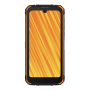 Смартфон Doogee S59 Pro 4/128GB  IP68 Fire Orange