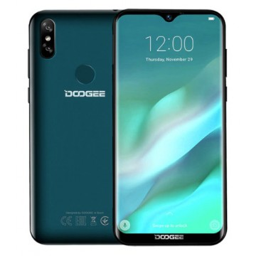 Doogee Y8 3/16Gb Emerald Green