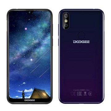 Doogee Y8 3/16Gb Phantom Purple