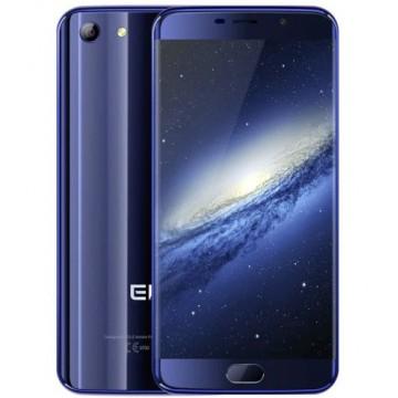 Elephone S7 4/64Gb Blue + силиконовый чехол