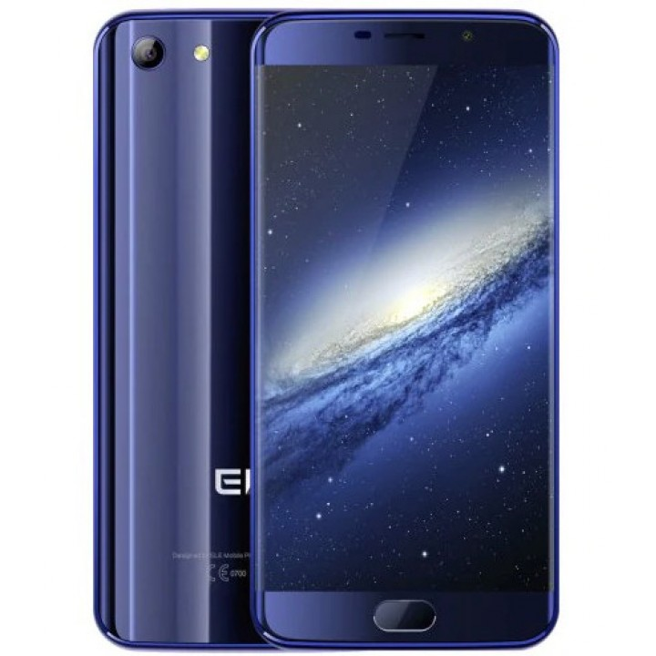 Elephone S7 4/64Gb Blue