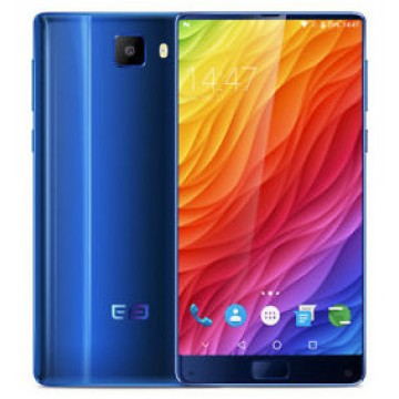 Elephone S8 4/64Gb Blue