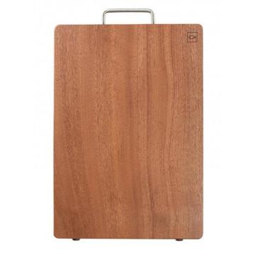 Доска разделочная XIAOMI HuoHou Whole Wood Chopping Board S 40*28*3 cm Original