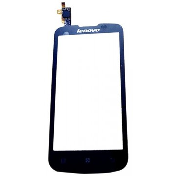 Тачскрин (сенсорное стекло) для Lenovo A800, оригинал