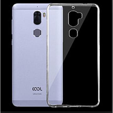 Чехол бампер силиконовый Crystal для LeEco Cool1