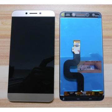 Дисплей (тачскрин + LCD экран ) для LeEco Le S3 /Le 2 Pro (X620 X621 X520 X526 X528 X622 X626) Original