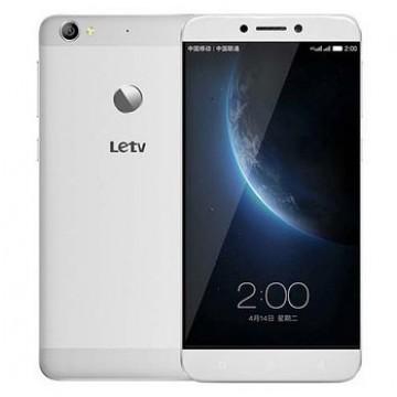 LeEco Le1S X501 3/32Gb Silver + силиконовый чехол