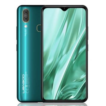 Смартфон Leagoo S11 4/64Gb Emerald Green + силиконовый чехол
