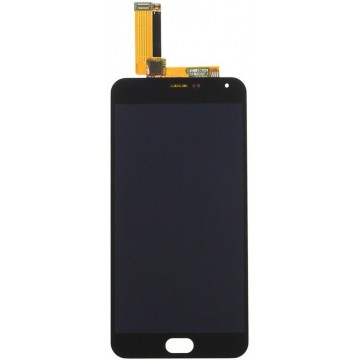 Дисплей (тачскрин + LCD экран ) для Meizu M2 Note, Original