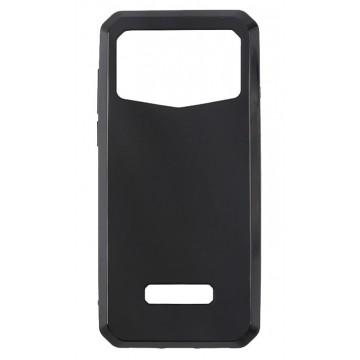 Чехол бампер силиконовый Oukitel K12 Black
