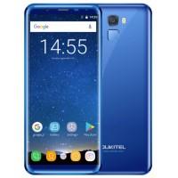 Смартфон Oukitel K5000 4/64Gb Blue+ оригинальный чехол