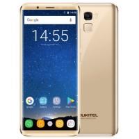 Смартфон Oukitel K5000 4/64Gb Gold+ оригинальный чехол