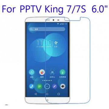 Глянцевая защитная пленка PPTV King 7 / 7S
