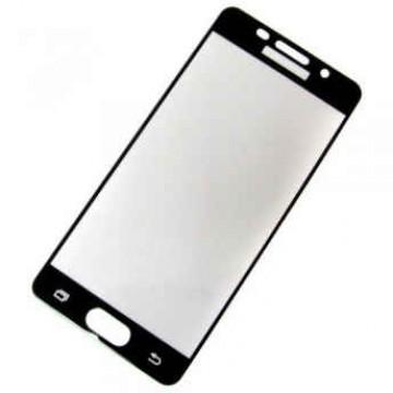 Защитное стекло Samsung A310 0.3mm 9H 2.5D Full screen, сверхпрочное, ультратонкое