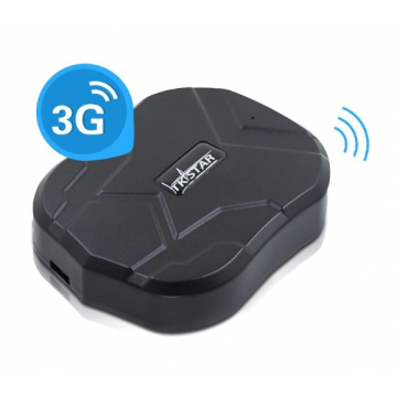 Авто GPS трекер TKSTAR TK905-3G Автономный Магниты IP65