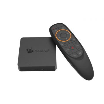 Смарт ТВ Beelink GT1 mini-2 TV Box  Amlogic S905X3  4/64GB Voice
