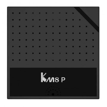 Смарт ТВ Mecool KM8 P TV Box Smart  Amlogic S912  1/8Gb Android 6.0