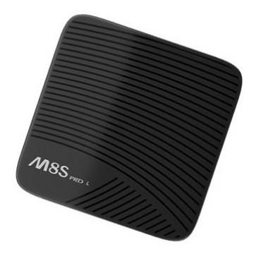 Смарт ТВ MECOOL M8S PRO L 3/16GB Amlogic S912 Android 7.1