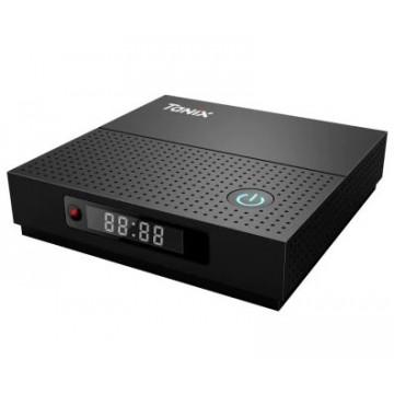 Смарт ТВ TANIX TX92 TV Box Smart Amlogic S912  3/32Gb Android 7.1