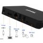 TANIX TX9s TV Box Smart Amlogic S912  2/8Gb Android 7.1
