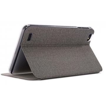 Оригинальный чехол с лого для планшета Teclast P80X Gray