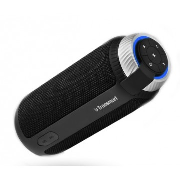 Портативная колонка Tronsmart Element T6 Portable Bluetooth Speaker Black